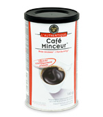AUTHENTIQUE CAFÉ MINCEUR (POT)